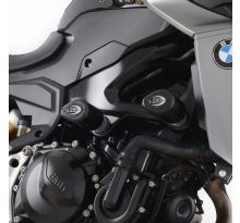 Tampons de protection avant AERO R&G F900R (2020)