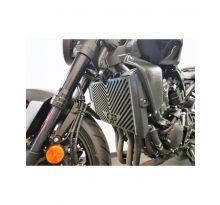 Grille de radiateur noire CB1000R / Black Edition (21)