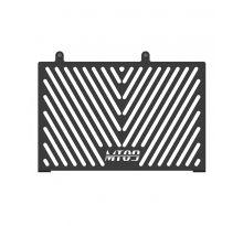 Grille de radiateur noire MT-09 / SP (21), MT-09 Tracer / GT (21)