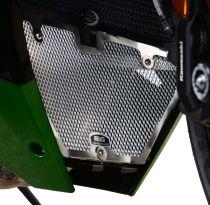 Protection de collecteur verte R&G Ninja H2 SX (18-19)