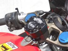 Amortisseur de direction GPR Stabilizer RS125 (2006-2011)