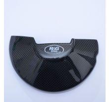 Slider moteur gauche carbone R&G CBR1000RR-R / SP