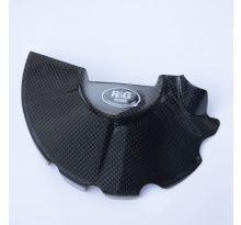 Slider moteur droit carbone R&G CBR1000RR-R / SP