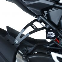 Kit suppression repose-pieds AR R&G CB300R (18-19)