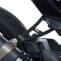 Patte de fixation de silencieux R&G 701 Vitpilen (18-19)