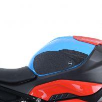 Grip de réservoir R&G Easy Grip noir S1000RR (19-21)