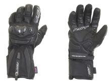 Gants RST Femme Paragon V CE Waterproof cuir/textile mi-saison