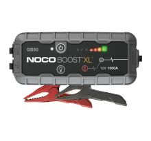 Booster de batterie NOCO GB50 lithium 12V 1500A