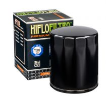 Filtre à huile Hiflofiltro HF170B noir