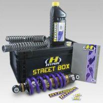Street Box Hyperpro MT-07 (2014-2017)