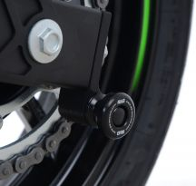 Pions de bras oscillant déportés R&G Kawasaki