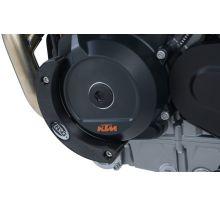 Slider moteur gauche R&G 790 Adventure / Duke (18-20), 890 Duke R (20)