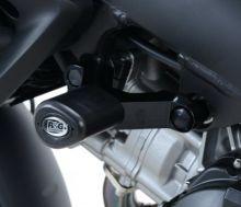 Tampons de protection AERO R&G DL1000 V-Strom (14-19)