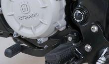 Insert de cadre bas R&G TR650 Strada (2013-2014)