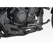 Commandes reculées DPM Race CMX500 Rebel (17-20)