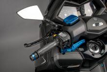 Levier de stationnement Lightech T-MAX 500 / 530 (12-19)