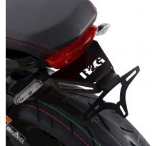 Support de plaque R&G CB650R / CBR650R (2021)