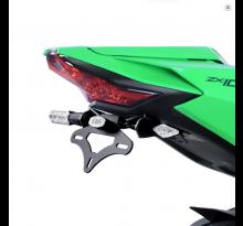 Support de plaque R&G ZX-10R / RR (2021)