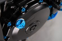 Bouchon carter d'huile Lightech M20x1.5 Aprilia / Moto Guzzi / Suzuki