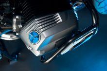 Bouchon carter d'huile Lightech M34x1.5 BMW