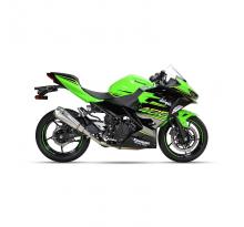 Silencieux homologué IXIL RC1 Ninja 400 / Z400 (2018-2020)