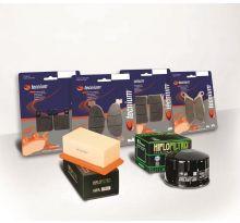 Pack entretien BIHR CBF1000 ABS (2006-2009)