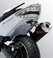 Passage de roue Ermax T-MAX500 (2008-2011)