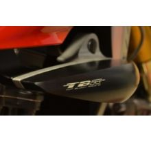 Patin de rechange Top Block pour kit RLT08 Speed Triple (16-19)