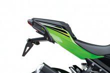 Poignées passager arrière S2 Concept Ninja 400 (2018-2020)