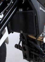 Protection de radiateur noire R&G TR650 Strada (13-14)
