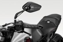 Kit rétroviseur Revenge DPM Race Honda
