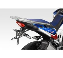 Support de plaque DPM Race CFR1100L Africa Twin / Adventure Sports