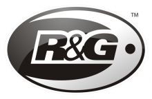 Protection de radiateur d'huile titane R&G RSV4 (15-19), Tuono V4 (15-19)