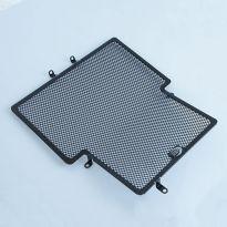 Protection de radiateur d'eau et d'huile noire R&G Speed Triple 1050 (05)