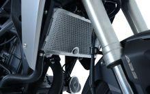 Protection de radiateur noire R&G CB300R (18-19)