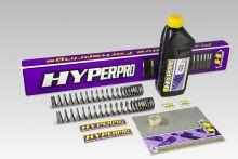 Ressorts de fourche progressifs Hyperpro Dorsoduro 750 (08-14)