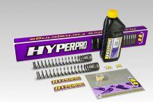 Ressorts de fourche progressifs Hyperpro Tiger 800 (2011-2014)