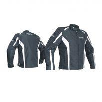 Veste RST Rider CE textile toutes saisons
