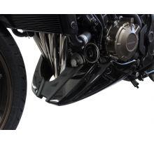 Sabot moteur 3 parties Ermax CB650R (19-20)