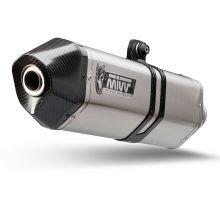 Silencieux homologué MIVV Speed Edge inox 1050 / 1090 / 1190 / 1290 Adventure
