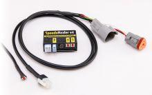 Speedohealer V4 Universel 1 HealTech - calibreur de vitesse compteur