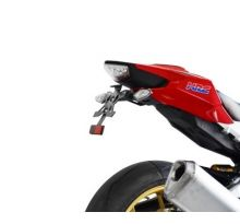 Support de plaque Top Block CBR1000RR / SP / SP2 (17-19), CBR1000RR-R / SP (20)