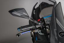 Kit rétroviseurs guidon Lightech T-MAX 530 (2008-2019)