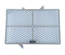 Protection de radiateur inox R&G CB650F / R, CBR650F / R