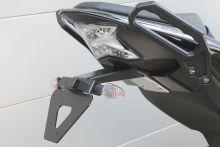 Poignées passager arrière S2 Concept Z900 (2017-2020)