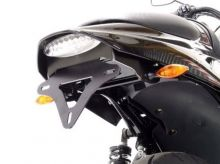 Support de plaque R&G XR1200 / R / Sportster (2008-2013)