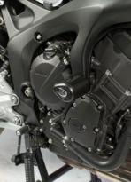 Tampons de protection AERO R&G FZ6 / FZ6 Fazer (04-10)