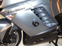 Tampons de protection AERO R&G GTR1400 (2007-2016)
