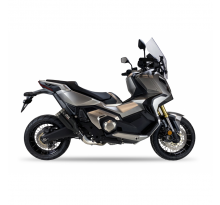 Silencieux homologué IXIL L3N Forza 750 / X-ADV 750 (21)