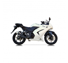 Silencieux homologué IXIL L3XB Ninja 250R (2008-2012)